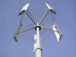 Ветрогенераторы от производителя.