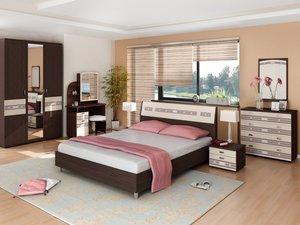 Мебель для спальни в Красноярске