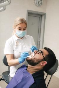 Скидка на профессиональная гигиену Denticure SPA Premium - 4500 р вместо 6000 р!