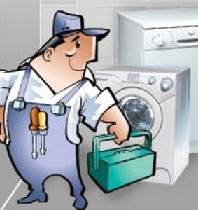 Как найти мастера по ремонту стиральных машин или другой бытовой техники