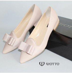Giotto: итальянская обувь с «русским характером»!