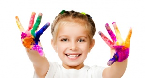 Развивающие занятия для детей в Семейном психологическом центре