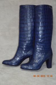 ремонт-пошив обуви дорогой премиум класса