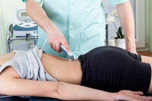 Физиотерапевтические процедуры в Вологде