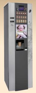 Торговые автоматы в Туле