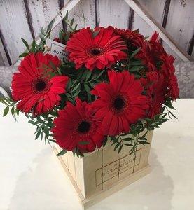 Букет цветов в Череповце