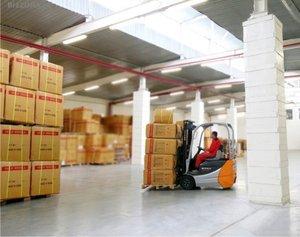 Какое складское оборудование выбрать?