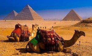 Горящие туры в Египет - первоклассный отдых по выгодной цене!