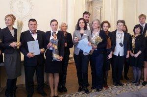 Ясная Поляна – лауреат гран-при музейной премии Živa