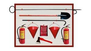 Обеспечение пожарной безопасности на предприятиях