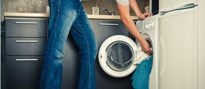 Большой выбор исправных стиральных машин бу