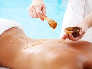 Медовый массаж: подарите себе незабываемое удовольствие!