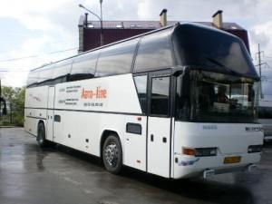 Автобусныетуры на ЧерноеМоре