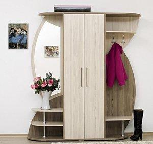Шкафы для прихожей приобретайте в нашем интернет-магазине!
