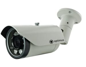 Выбирайте камеры видеонаблюдения СО СКИДКОЙ 20%: цены ниже на системы видеонаблюдения Optimus!