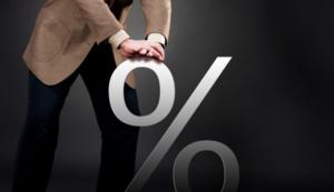 Небывалое снижение процентных ставок
