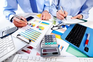 Бухгалтерские услуги для предпринимателей и организаций
