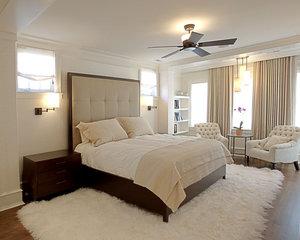 Купить ковер в спальню – отличное решение!