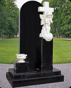 Памятник из гранита – отдавая должное