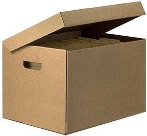 Услуги по изготовлению коробок на заказ