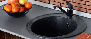 Мойка из камня для кухни