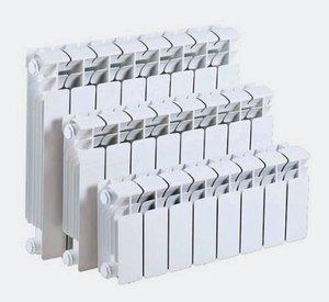 Радиаторы отопления купить в Туле выгодно!