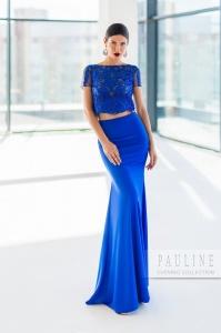 Выпускное платье от салона Инфанта!