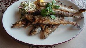 Кухня Петербурга: традиционные петербургские блюда