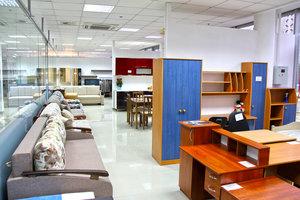 Мебельный салон в Череповце