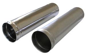 Большой выбор труб для дымоходов