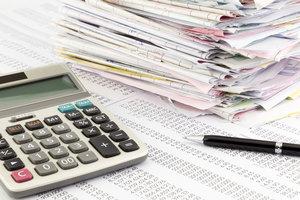 Ведение бухгалтерского учета. Обращайтесь!