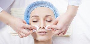 Записаться на процедуры к косметологу лица