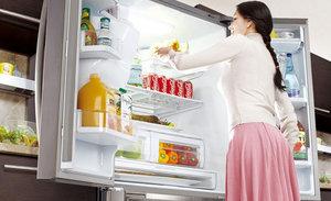 Сервисное обслуживание холодильников