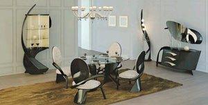 Мебель ручной работы из дерева - в Москве приобрести выгодно!