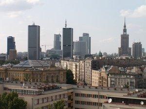 Билеты Москва-Варшава