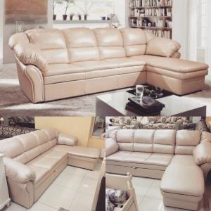 Распродажа мягкой мебели по цене фабрики. Со скидкой 50%  цена 62500 рублей!