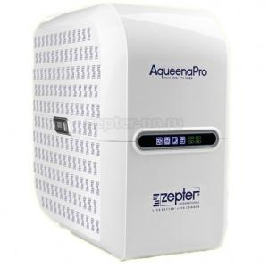 Система очистки питьевой воды AqueenaPro от ZEPTER со скидкой 20%.