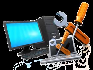 Ремонт ноутбуков в Сургуте
