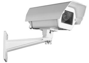 Где купить уличные охранные камеры