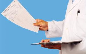 Новые услуги! Медицинские справки на оружие и водительское удостоверение.