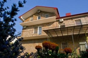 Гостевой дом «У Cтарого Абрикоса»