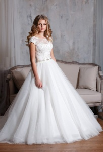 Свадебные платья высокого качества по низкой цене!