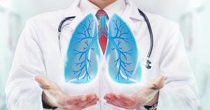 Высококвалифицированный врач пульмонолог