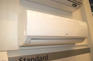Сплит-система LG 12 AHT всего за 18000 руб.
