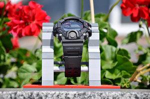 Какими бывают ремешки на G-Shock