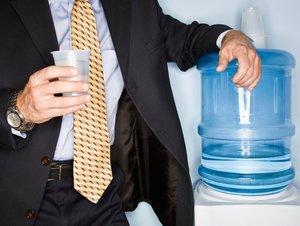 Заказ воды в офис Череповец