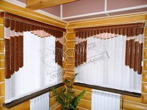 Вертикальные жалюзи для любых стилей интерьера