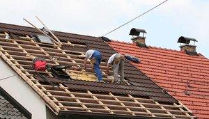 Ремонт крыши цена Череповец
