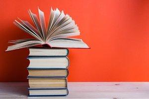 Купить учебники в Оренбурге!