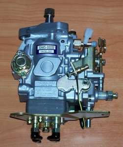 Замена и ремонт двигателя ТНВД в Калуге